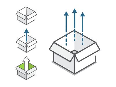 Release Icon Development