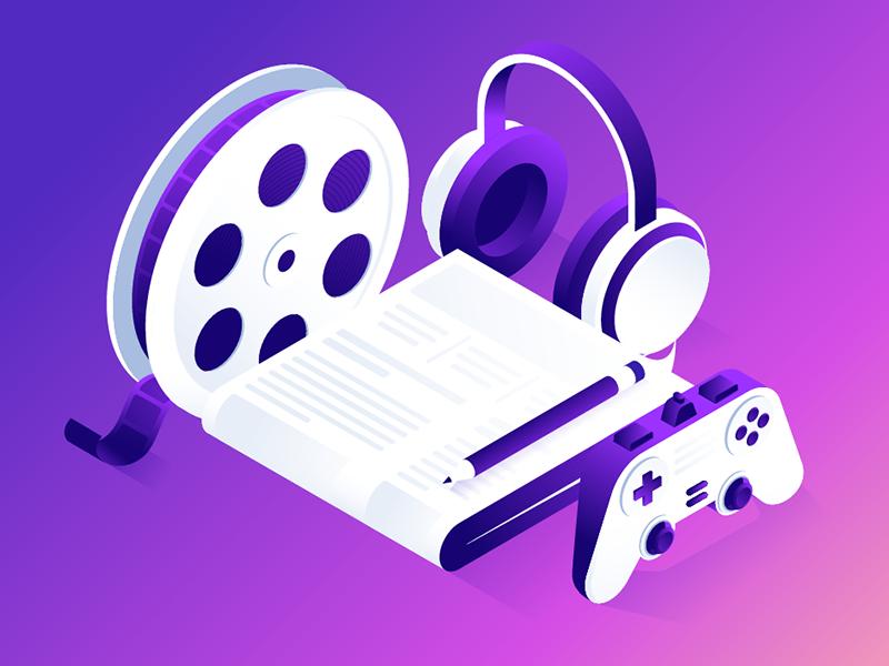 Mixpanel Benchmark Report Microsite startup marketing analytics film audio gaming report data