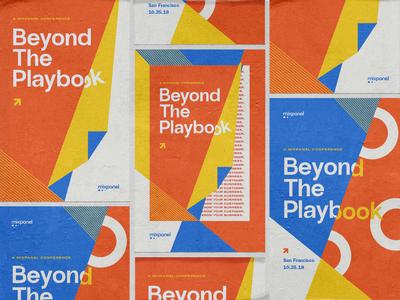 "Mixpanel ""Beyond the Playbook"""