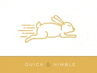 Quick & Nimble