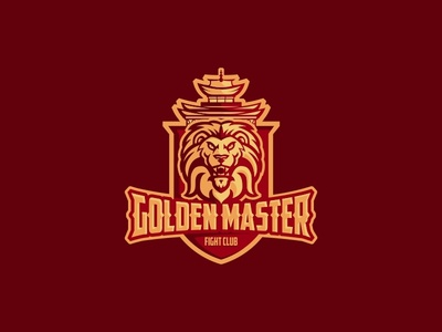 Golden Master | Fight Club (Ulan Ude, Russia)
