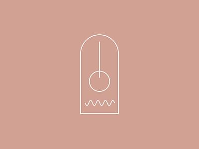 Frequency branding illustration