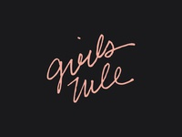Girls Rule – Everyday