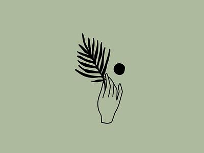 2020 branding illustration