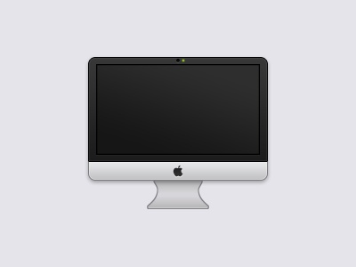 iMac Icon mac icon
