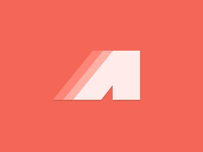 New Personal Logo logo orange personal logo