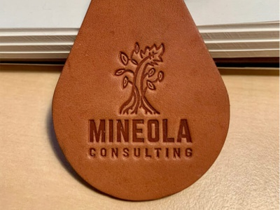Mineola Consulting Branding & Website consulting growth roots trees webdesign typography icon logo vector illustration graphic design branding design