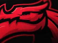 Demonic Dragon