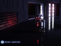 R2D2 Empire