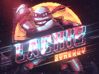 Lachie - Synergy