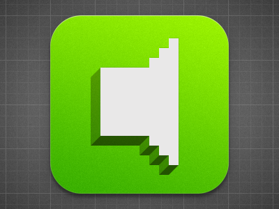 Tracks Flow Icon