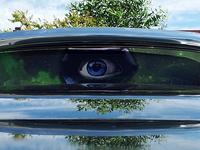 Vision film eye