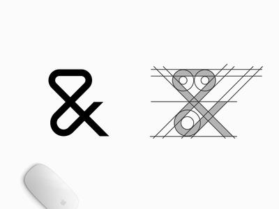 & Logo Mark