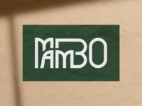 Mambo Media Logo (rejected)