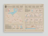 Infographic & rebrand Franciacorta