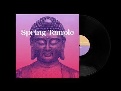 Spring Temple single