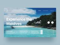 Travel Splash Screen