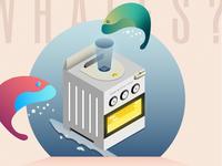Dishwasher Paradox
