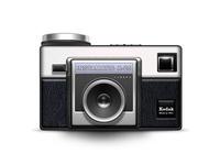 Camera Instamatic