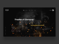 Theater of Elements