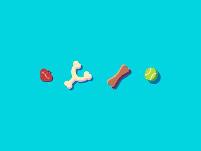Puppy Icons