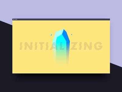 Twitch Overlay: Initializing