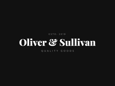 Oliver & Sullivan