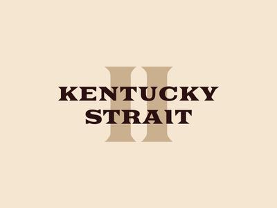 Kentucky Strait II (Simple)