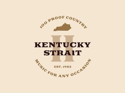 Kentucky Strait II (Full)