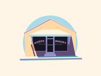 Bakery Vibes