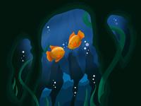 Underwater 🐠🐟