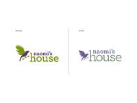 Naomi's House Logo Refresh