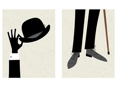 Hello, May! graphic design illustration