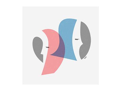 Women graphic design illustration