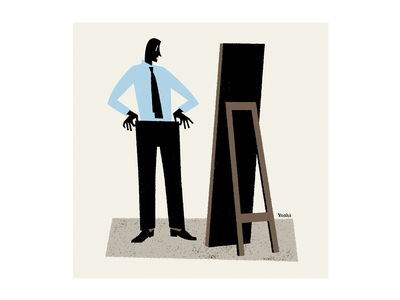 Lose some weight graphic design illustration