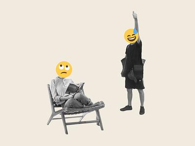 emoji five