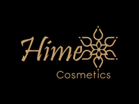 Logo design for Hime Cosmetic