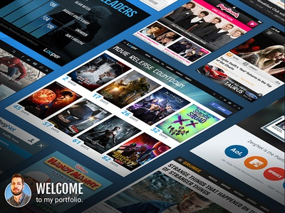 Ian Spangler UI/ UX Design Debut