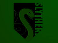 Weekly Warm-Up   Slytherin Pennant