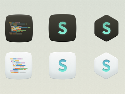 Sublime Text Replacement Icon sublime sublimetext icon replacement sublime text