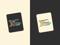 Sublime Text Yosemite icon