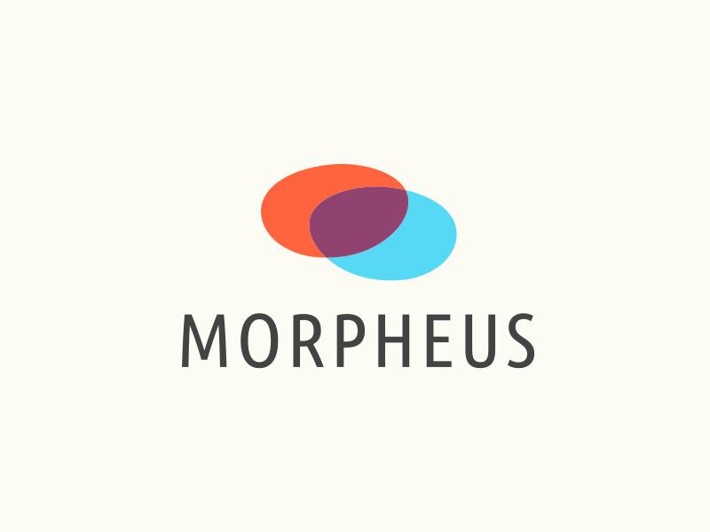 Morpheus brand dribbble