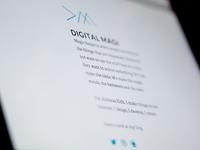 Digital Magi