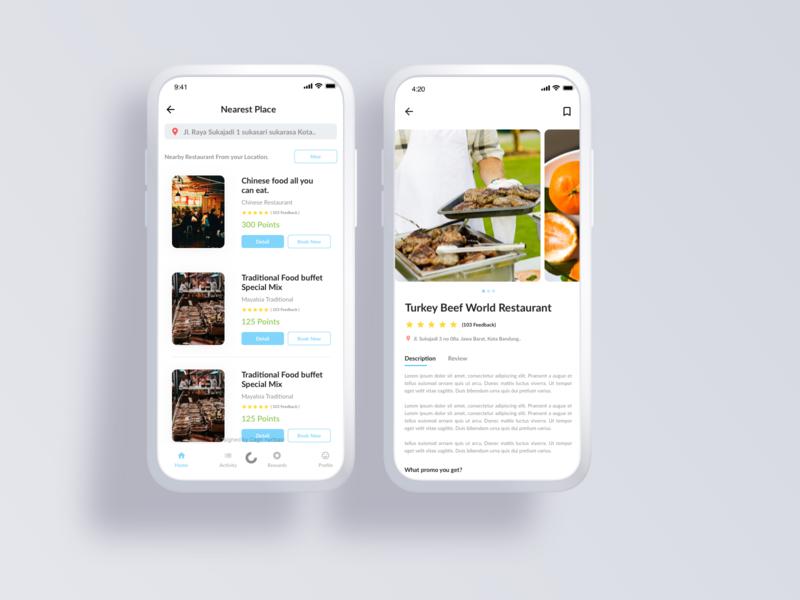 Hotel Book App Design interaction design interaction interactiondesign uxui ui design ui xd ux adobe app mobile design user interface uiux