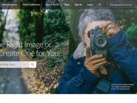 Snapwi.re eCommerce Website