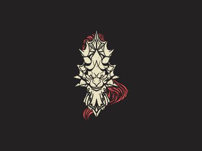 Dragon Slayer Ornstein - Inktober 2019 #15