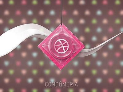 Condomeria app fun game condom