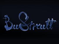 Shape lettering