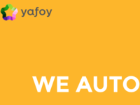 yafoy redesign launch