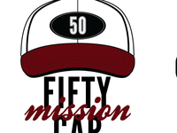 Fifty Mission Cap